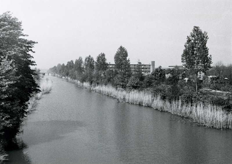 Inundatiekanaal, 2008