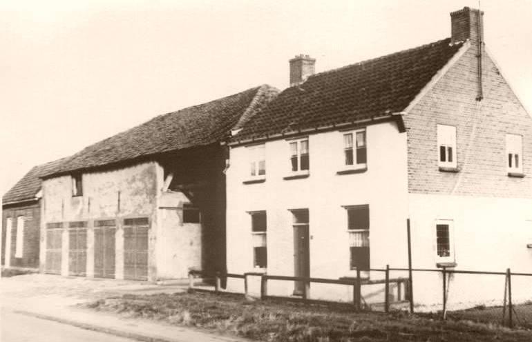 Stadsboerderij uit 1850